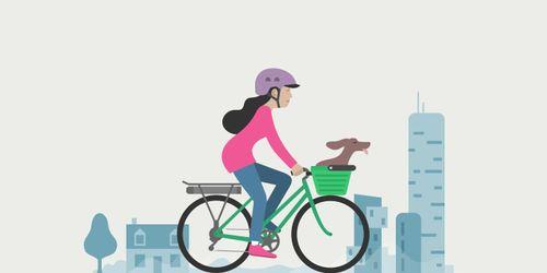 small_Bike Leasing: Tritt in die Pedale und hilf dir und der Umwelt