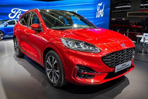 small_Der Ford Kuga: Auch als Hybrid Plug-In eine gute Wahl