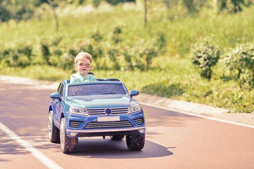 small_Ein Elektroauto für Kinder bietet Fahrspaß schon für die Kleinen