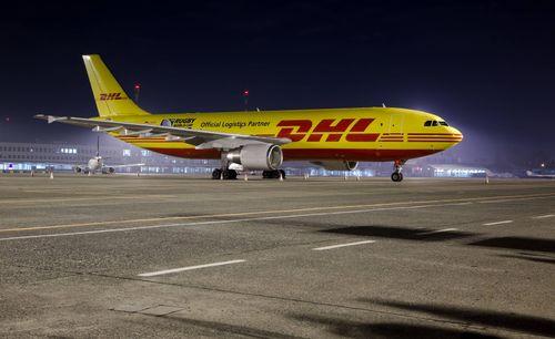 small_Elektroantrieb bei Flugzeugen – bald bei der DHL Express