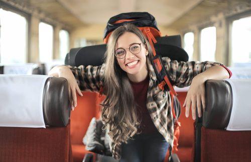 small_Interrail: Alles zur umweltfreundlichen Europareise