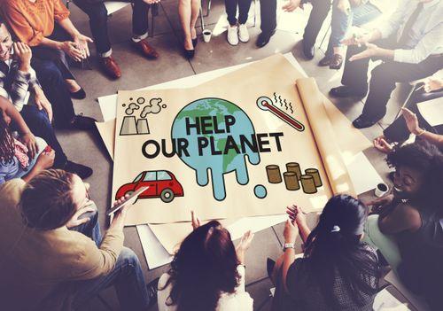 small_Leaders for Climate Action: ClimatePartner sorgen für Klimaneutralität
