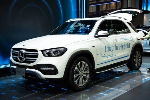 small_Mit Plug-in Hybrid: Mercedes wird elektrisch