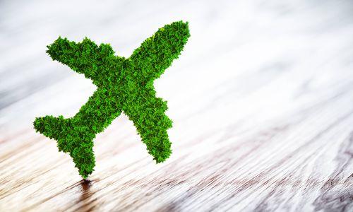 small_Sustainable Aviation Fuel (SAF): Echte Alternative zu Kerosin?